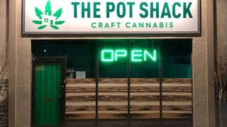 image feature The Pot Shack