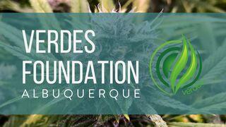 image feature The Verdes Foundation - Albuquerque
