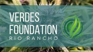 image feature The Verdes Foundation - Rio Rancho