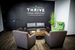 image feature Thrive Cannabis Marketplace - North Las Vegas