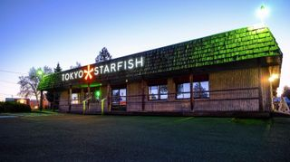 image feature Tokyo Starfish - South