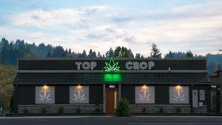 image feature Top Crop - West Eugene
