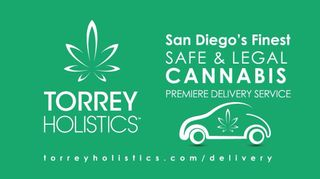 image feature Torrey Holistics Delivery