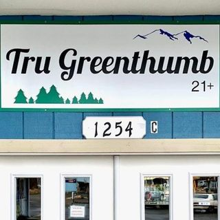 image feature Tru Greenthumb - Castle Rock