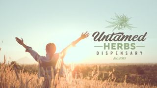 image feature Untamed Herbs Dispensary