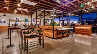 image feature Urban Greenhouse Dispensary
