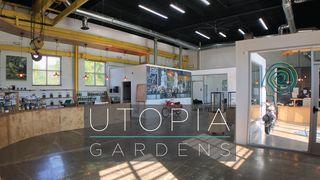image feature Utopia Gardens