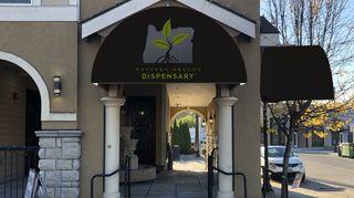 image feature Western Oregon Dispensary - Cedar Mill