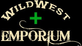image feature Wild West Emporium - SE Duke St