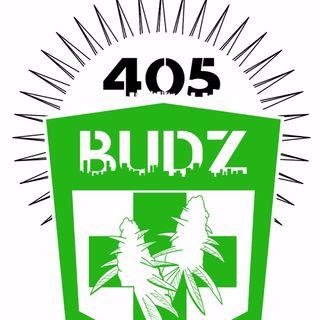 405 BUDZ (Open 24-7)