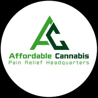 Affordable Cannabis