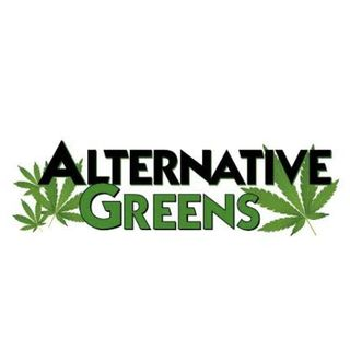 Alternative Greens - Edmonton