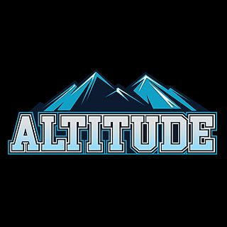 Altitude - Prosser