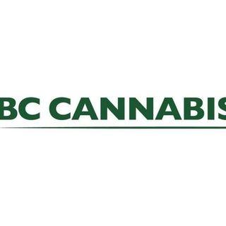 BC Cannabis Store - Trail - COMING SOON