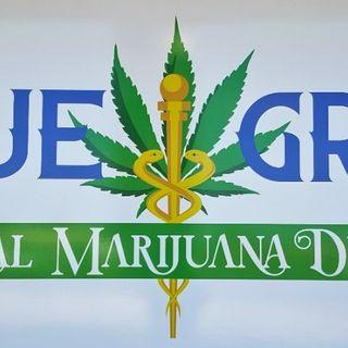 Blue Grass Medical Dispensary