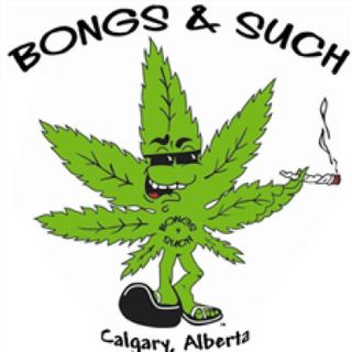 Bongs and Such Plus - Macleod