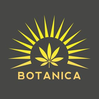 Botanica (SE 12th Ave)