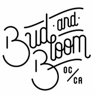 Bud and Bloom - Santa Ana