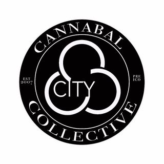Cannabal City Collective - Los Angeles