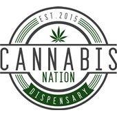Cannabis Nation Seaside