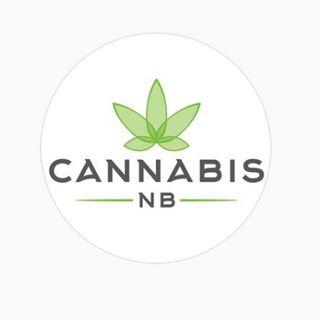 Cannabis NB - Rothesay Drive