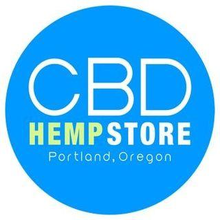 CBD Hemp Store - CBD Only