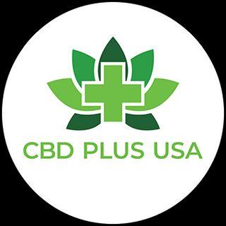 CBD Plus USA - Ardmore