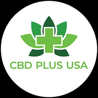 CBD Plus USA - Chickasha