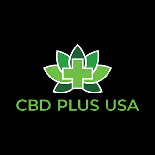 CBD Plus USA - Frisco - Main St