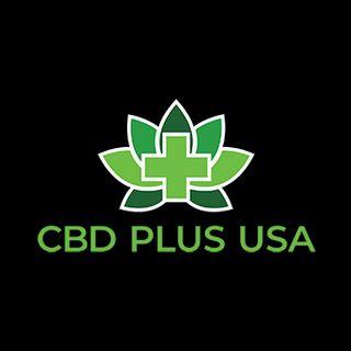 CBD Plus USA - Plano - CBD Only