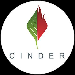 Cinder - Downtown Spokane