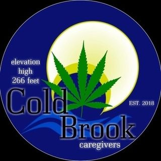 Cold Brook Cannabis