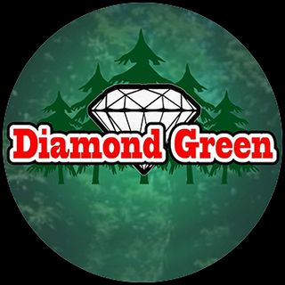 Diamond Green Recreational Marijuana - Tacoma