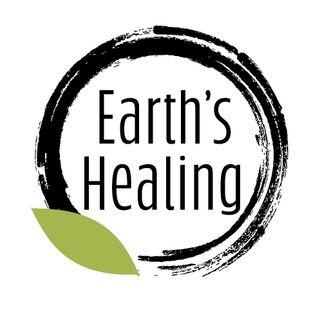 Earth's Healing North