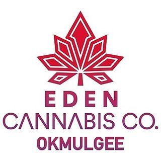 Eden Cannabis Co. - Okmulgee, OK
