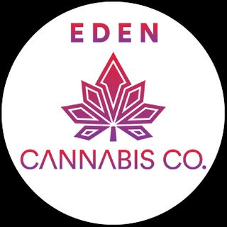 Eden Cannabis Co. - Jenks, OK