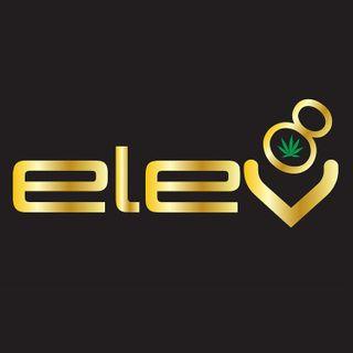 Elev8Cannabis - Orange---- COMING SOON!