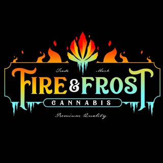 Fire and Frost Cannabis