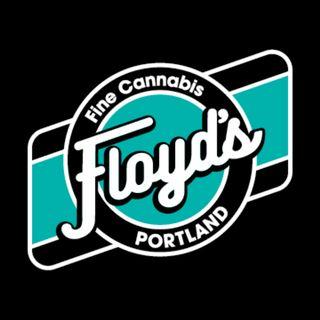 Floyd's Fine Cannabis on Whitaker