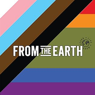 From The Earth - Santa Ana