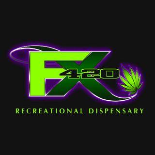 FX420 Recreational Dispensary