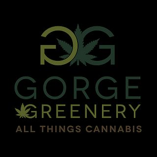 Gorge Greenery - Hood River