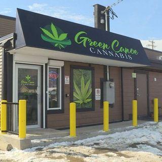 Green Canoe Cannabis