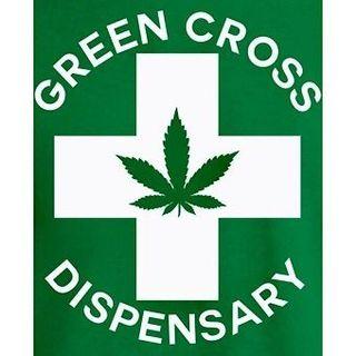 Green Cross Dispensary