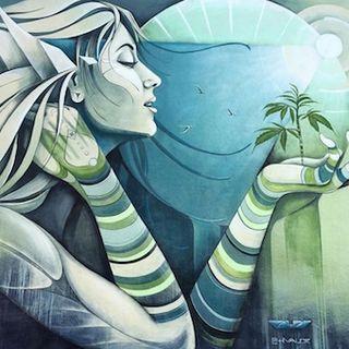 Green Goddess Collective - Venice - 90291