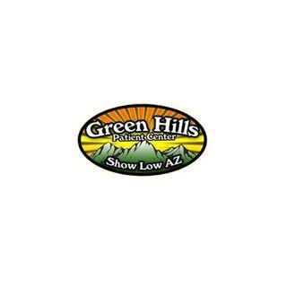 Green Hills Patient Center, Inc