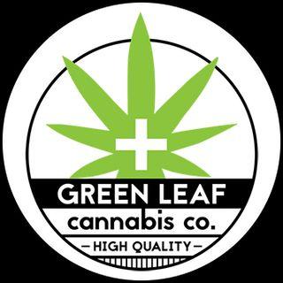Green Leaf Cannabis - Purcell