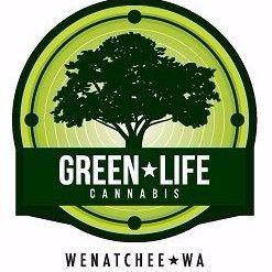 Green Life Cannabis - Wenatchee