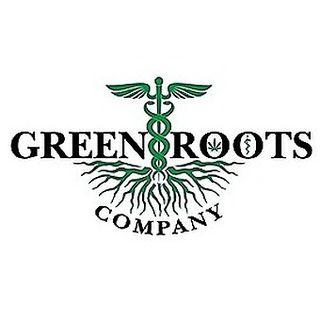 Green Roots Company