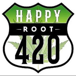 Happy Root 420 – Pauls Valley
